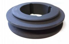 SPA63x1 GROOVE (suits 1008 taper lock) V BELT PULLEY 63mm 1 GROOVE